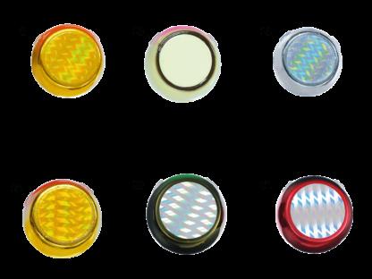 Κεφαλές Tai-Rubber από την OWNER